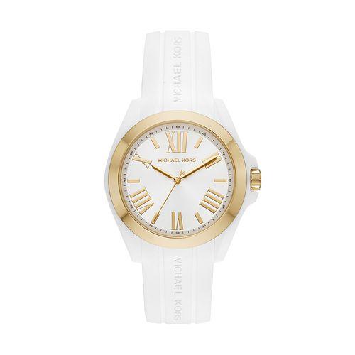 fea7e70f3fff5 Time Center · Relógio Michael Kors Feminino ...