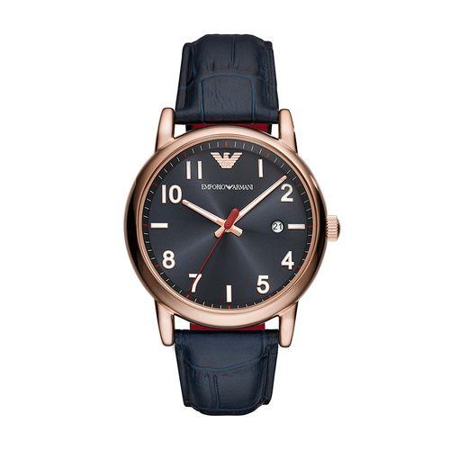 a5bb8d5ed13 Que tal estes  Encontramos alguns produtos e serviços relacionados! Confira  e troque seus Km. Time Center · Relógio Empório Armani Masculino ...