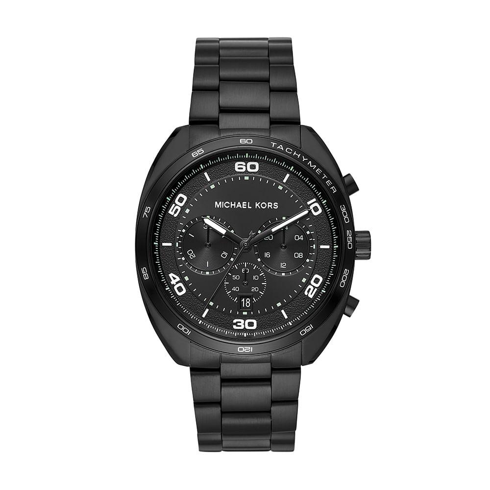 e33722ca8 timecenter; Relógio; Michael Kors. -40%. MK86151PN; MK86151PN
