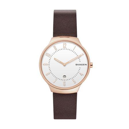 Relógio Skagen Masculino Grenen Rosé - SKW6458/1MN