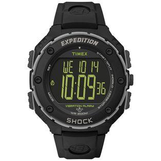 47b5941549c Relógio Polímero Preto – timecenter