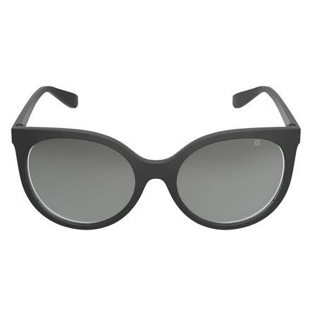 Óculos Euro Feminino Trendy Preto