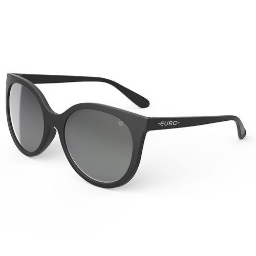 2c7a07085ff2e Óculos Euro Feminino Trendy Preto - euro
