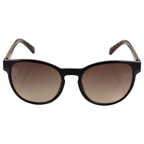 Óculos Euro Feminino Trendy Tortoise - E0020AFC34 8M - euro 3eab922144