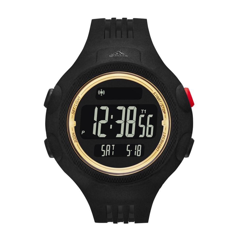 4eae9d9417eb3 Relógio Adidas Masculino ADP6137 8PI - timecenter