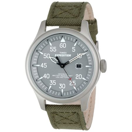Relógio Timex Masculino Expedition Military T49875BD/TI