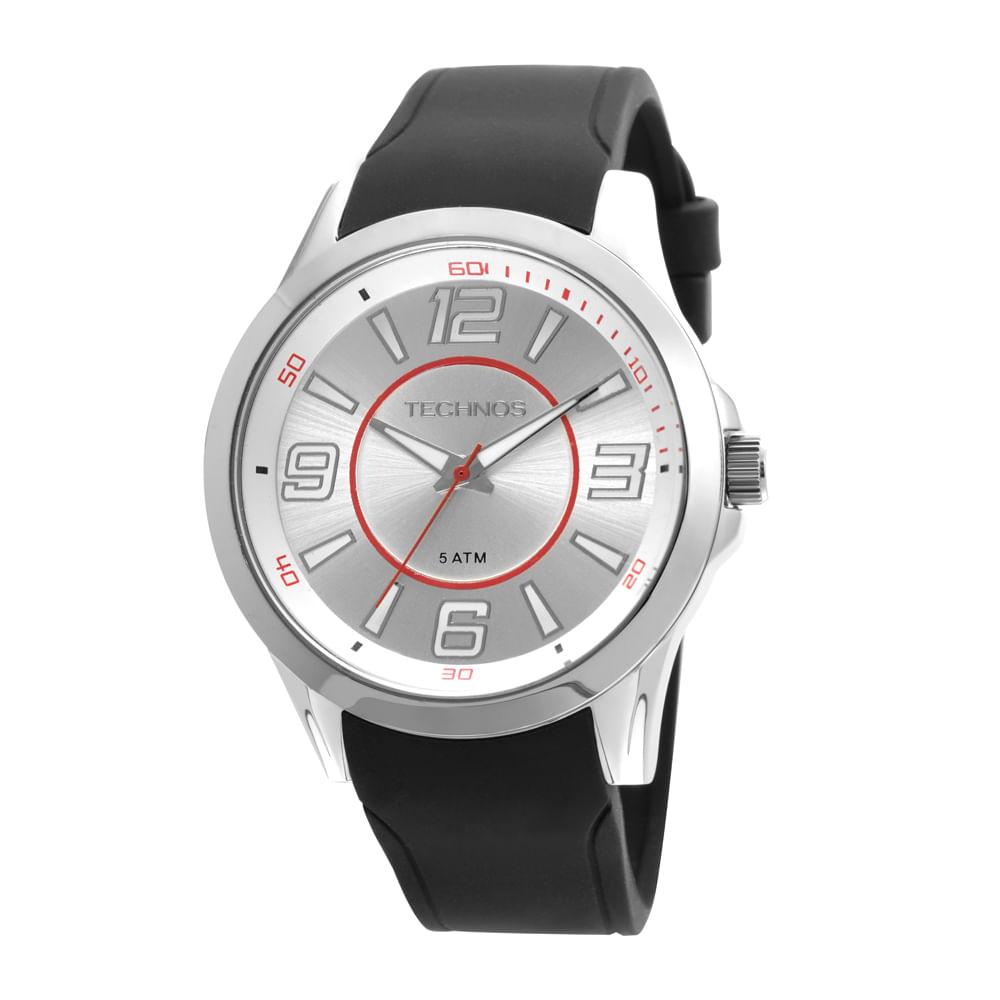 Relógio Technos Masculino - 2036LNX 8B - timecenter 13e40d8520
