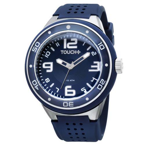 Relógio Touch Performance Azul - TWPC21JAU/8A
