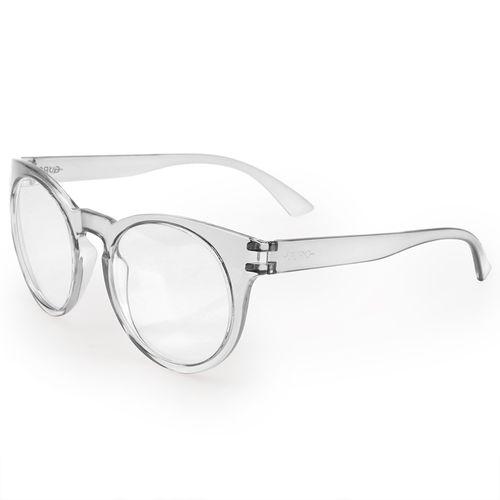 Óculos Euro Feminino Fashion Fit Transparente E6001D8951 8W - euro ba2a0f7013