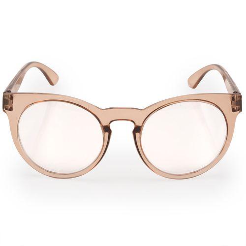 05c916c39 Óculos Euro Feminino Fashion Fit Nude E6001B4651/8X - timecenter