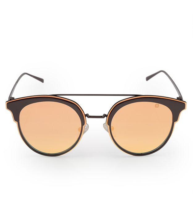 8bb322fe1 Óculos Euro Feminino Rosé Power Preto E0011D3046/4C