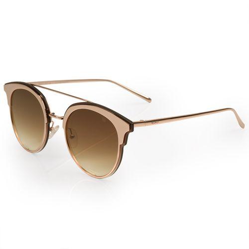 Óculos Euro Feminino Rosé Power Dourado E0011E2934 4J - euro 0790b09de6
