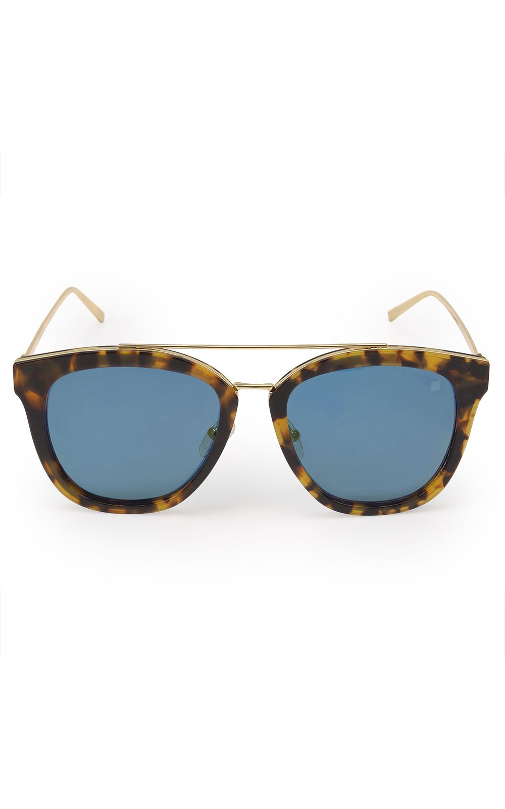 7c2bcb9d6 Óculos Euro Feminino Acetato Hit Tartaruga E0010F4728/8S | Opte+