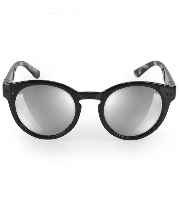acac90b89f151 Óculos Euro Feminino Redondo Fashion Tartaruga E0023A6180 8P