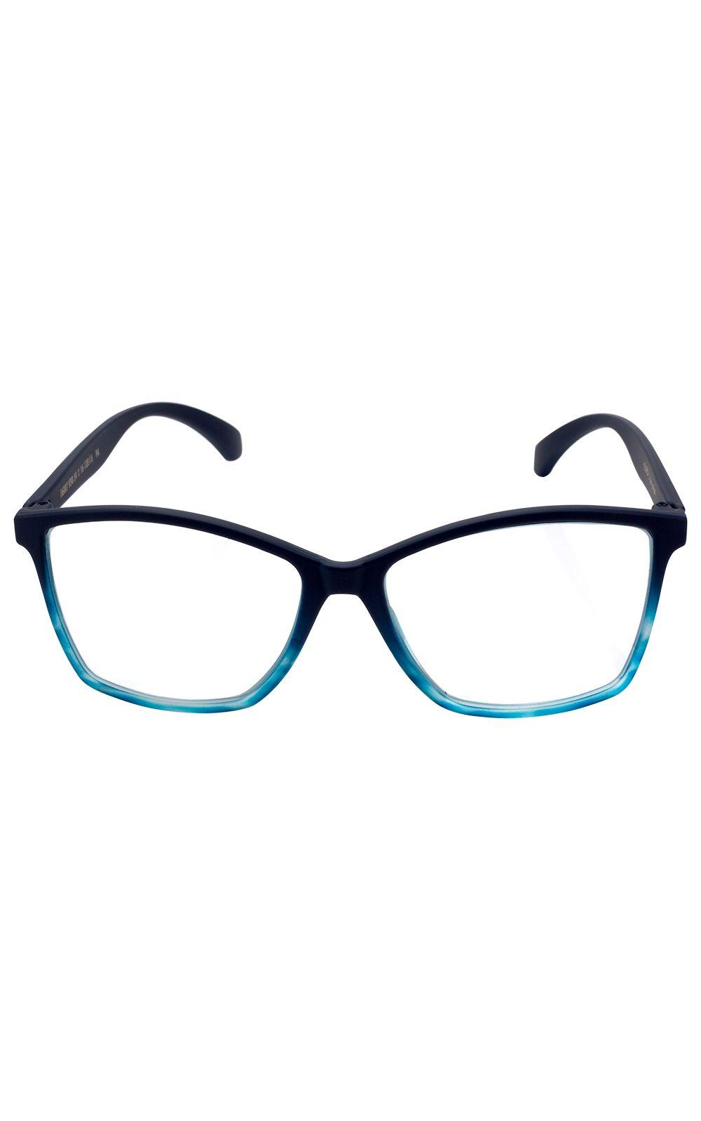 Foto 1 - Óculos Euro Feminino Color Fun Preto E6007K9854/8A