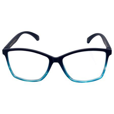 Óculos Euro Feminino Color Fun Preto E6007K9854/8A