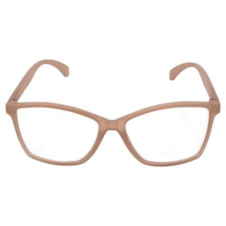 Óculos Euro Feminino Color Fun Nude E6007B7354/8X