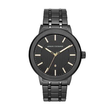 Relógio Armani Exchange Masculino Maddox Preto AX1465/1PN