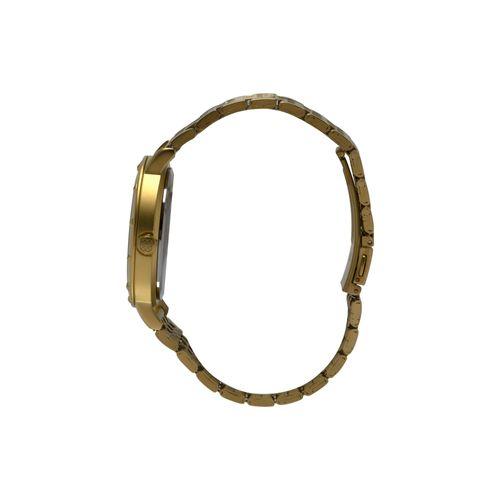 04b50906c1b Relógio Euro Feminino Spike Fever Casual Dourado EU2035YPH 4D - euro