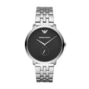 7cc2ce2ba71 AR111611KN Ver mais. AR11161 1KN Relógio Empório Armani Masculino Modern  Slim Prata R  1.749 ...