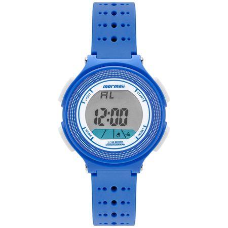 Relógio Mormaii Infantil Nxt Azul MO0974/8A