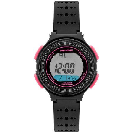 Relógio Mormaii Infantil Nxt Preto MO0974B/8T