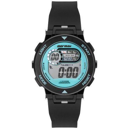 Relógio Mormaii Infantil Nxt Preto MO0986A/8A