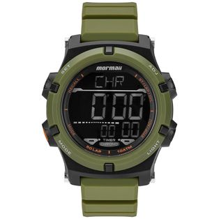 Relógio Mormaii Infantil Nxt Preto MOKG00 8P - timecenter 6400f598d6