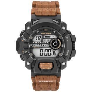 MO1132AH8M Ver mais. MO1132AH 8M Relógio Mormaii Masculino Wood Preto ... 623c7e58b8
