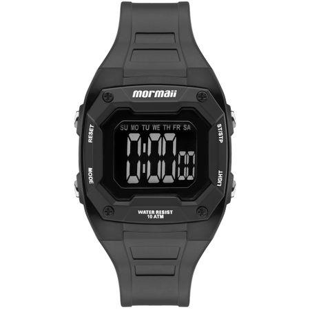 Relógio Mormaii Infantil Nxt Preto MO9451AB/8P