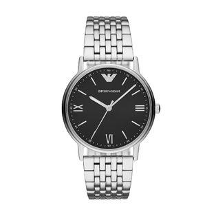 bd54f30adc4 AR111521KN Ver mais · AR11152 1KN Relógio Empório Armani Masculino Kappa  Prata R  1.599 ...