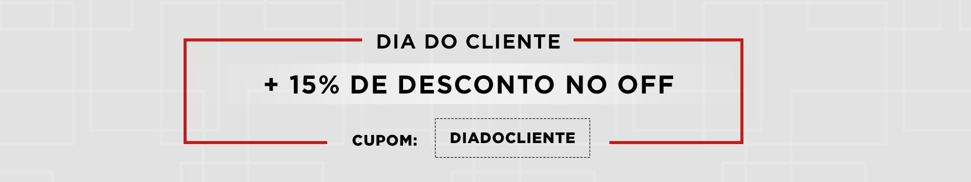 Dia do Cliente 2018