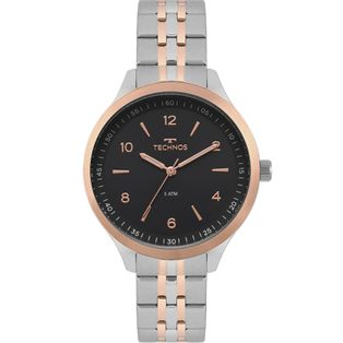 65a9d74e92c 2035MOV5P 1 Ver mais · 2035MOV 5P Relógio Technos Feminino Dress Bicolor ...