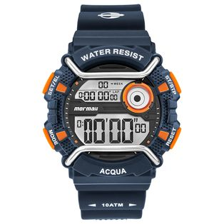 44d90c01809 Mormaii Relógios