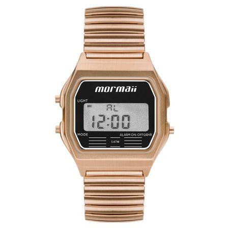 Relógio Mormaii Feminino Vintage Rosé MOJH02AX/4J