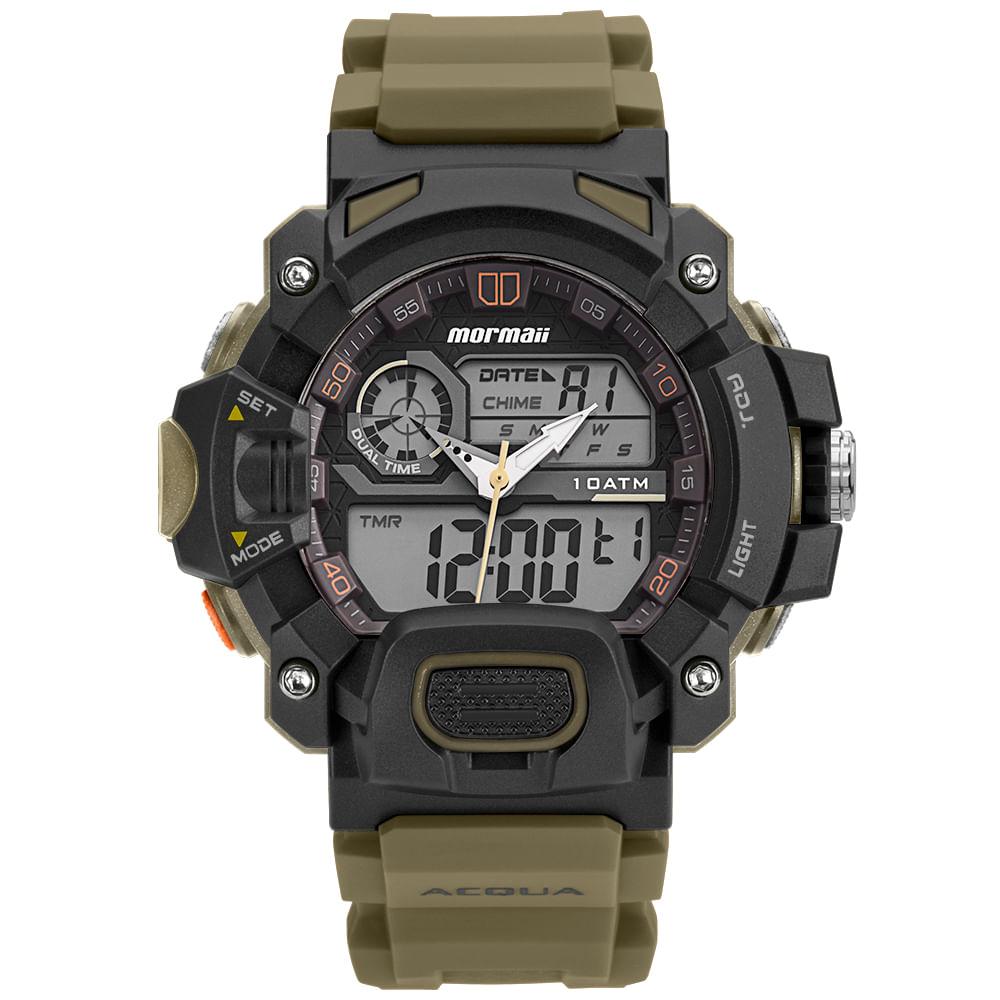 c60280f0a8 timecenter · MormaiiShop · Relógios. MOAD11328V  MOAD11328V  MOAD11328V.  Mormaii