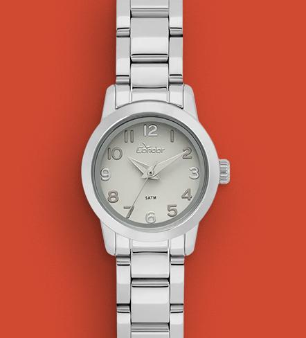 2f1ebdcc48937 Relógios  Masculinos e Femininos
