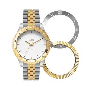 2f925a3c4e9 Euro - Relógio de R 400