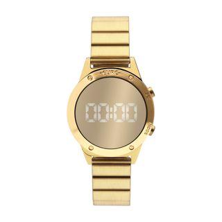 82b53ac1dca Relógio Euro Feminino Coleção Esmaltados EU2035YEH 5K - Prata - euro ...
