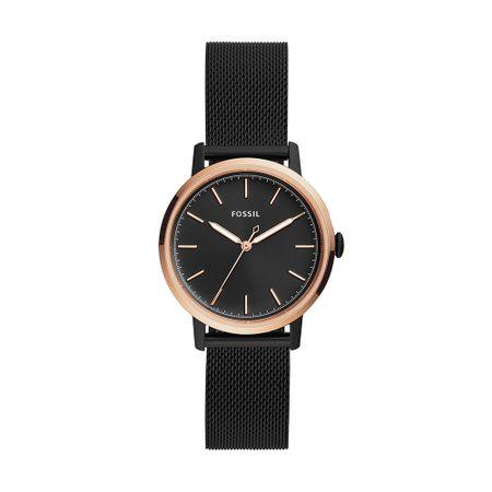 Relógio Fossil Feminino Neely Preto ES4467/1PN