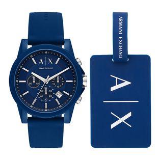 a3825ef4ea607 Loja Oficial Armani Exchange - Relógios Masculinos e Femininos