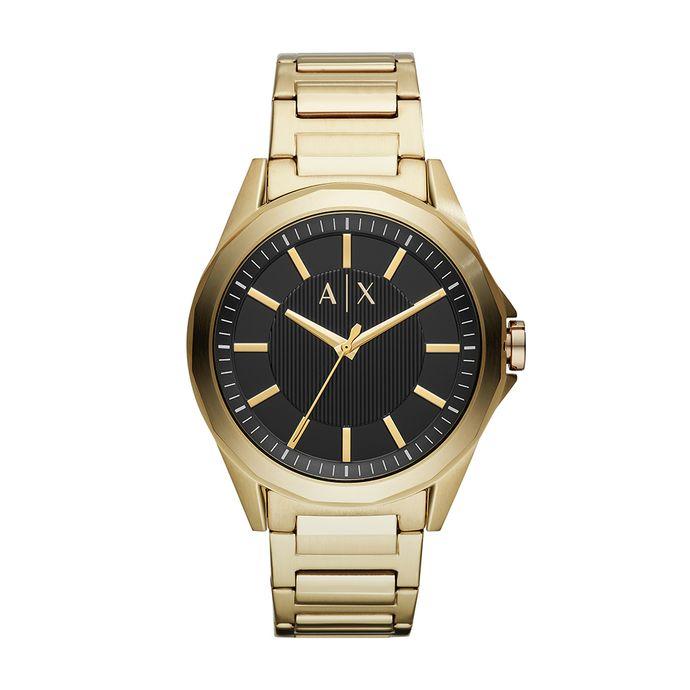 b7612bfe05d Loja Oficial Armani Exchange - Relógios Masculinos e Femininos
