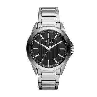 8b1b2841c85 AX26181KN Ver mais · AX2618 1KN Relógio Armani Exchange Masculino Drexler  Prata ...