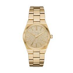 849b89a2c1789 Relógio Michael Kors Feminino Channing Dourado MK6623 1DN