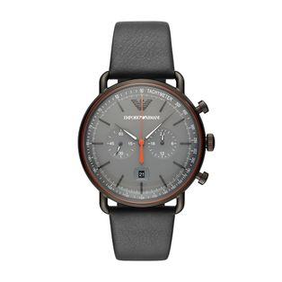 a70fa176cd6 AR111680PN Ver mais. AR11168 0PN Relógio Emporio Armani Masculino ...