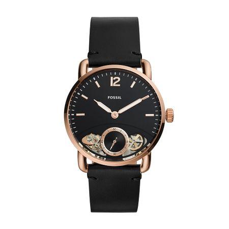 Relógio Fossil Chase Masculino Rosé ME1168/0TN