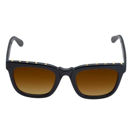 Óculos Euro Spike Glam Feminino Azul E0034K1541/8D
