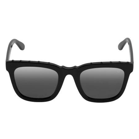 Óculos Euro Spike Glam Feminino Preto E0034A0209/8C