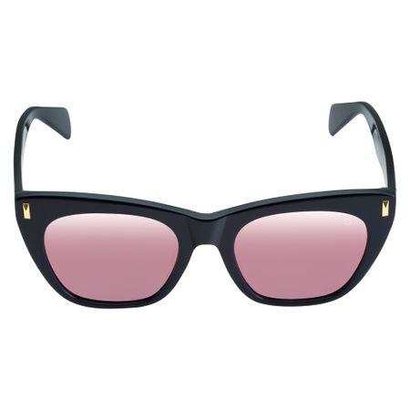 Óculos Euro Power Shape Feminino Azul E0036K1520/8T
