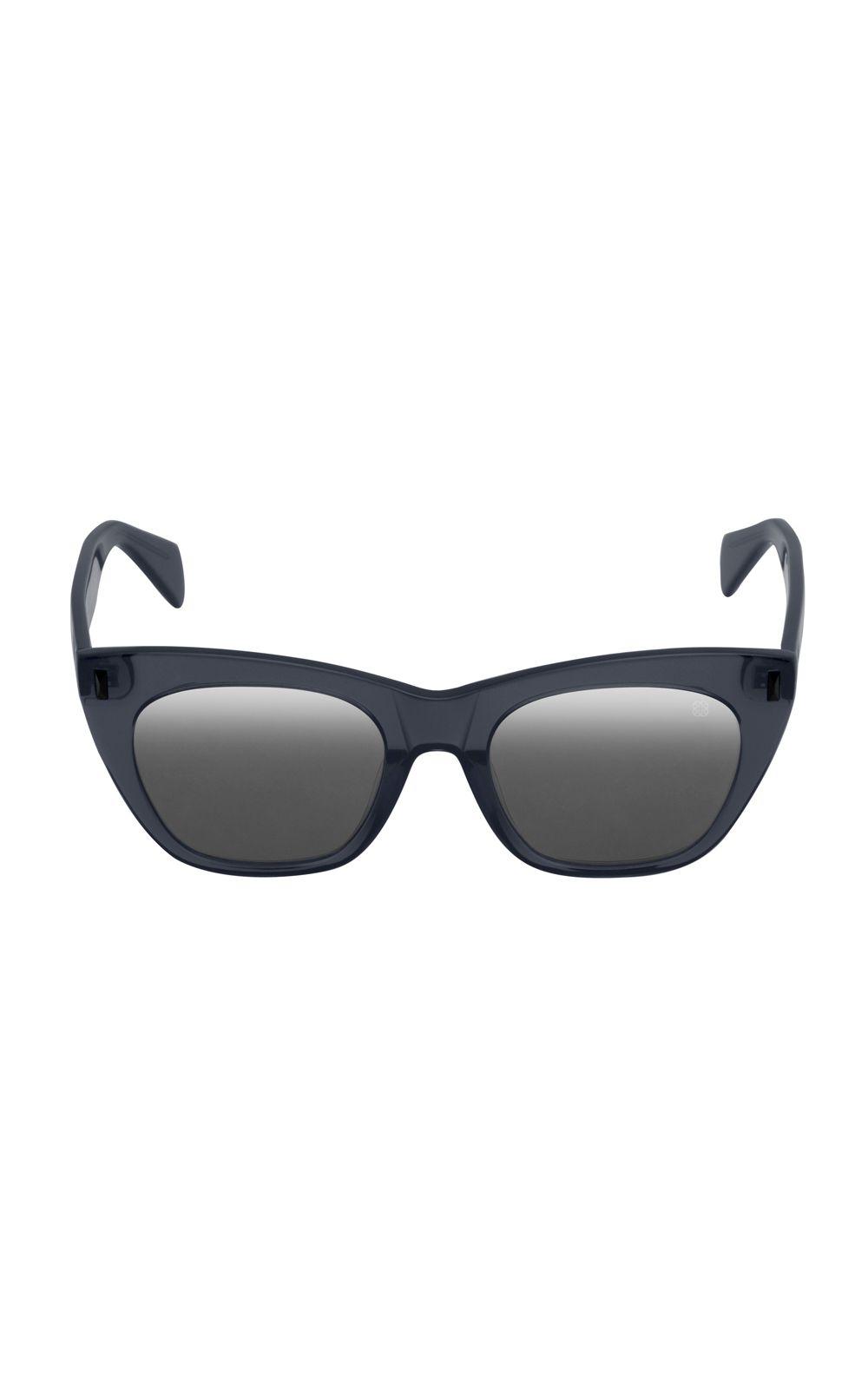 Foto 1 - Óculos Euro Power Shape Feminino Fumê E0036D4909/8C